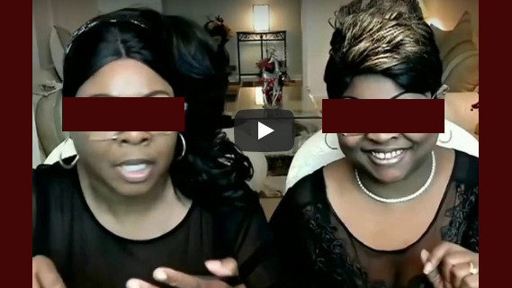 Why Diamond And Silk Banned