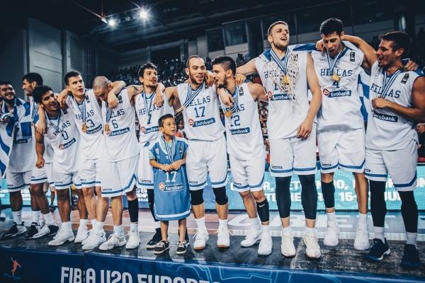 Ευρωπαϊκό U20: Οι δηλώσεις των πρωταθλητών. Οι συγκινητικές στιγμές μετά το τρόπαιο (fb φωτορεπορτάζ)