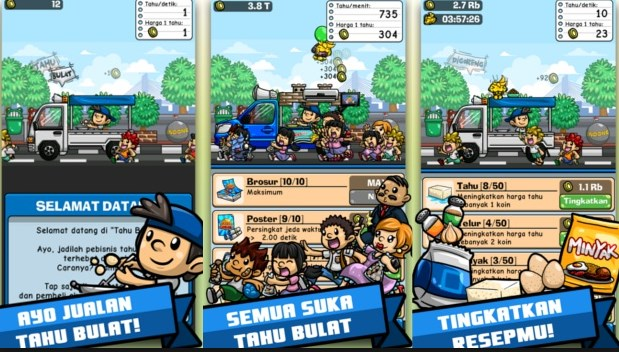 Game Android Lokal Karya Anak Indonesia Terbaru 2017