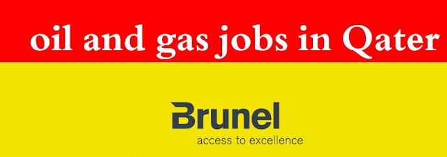 وظائف شركة برونيل لخدمات النفط والغاز فى قطر 2020