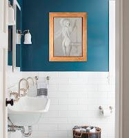 decoración para aseo baño cuarto obras de arte