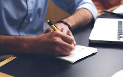 Motivasi Menulis Dari Gua Untuk Gua