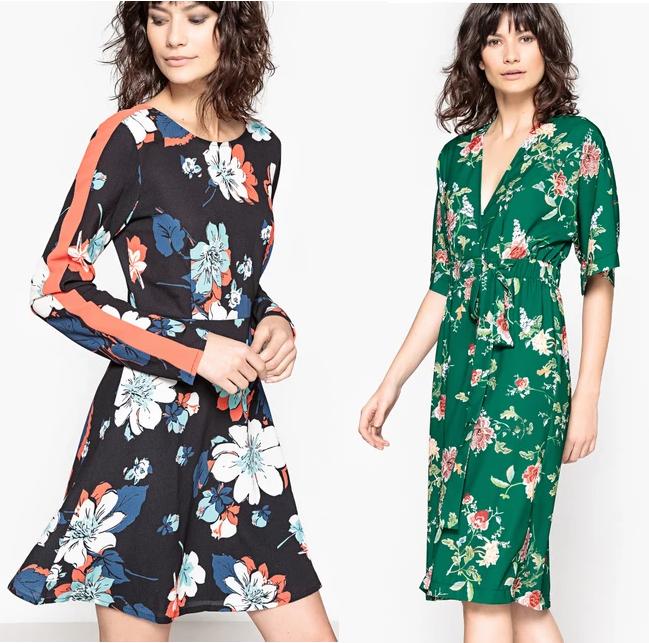 10 Vestidos De Inverno Que Pode Usar Na Primavera 2018