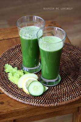 morning_fresh_green_smoothie