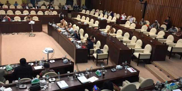 Mekanisme Uji Kelayakan Calon Anggota KPU-Bawaslu oleh DPR, Dibagi Tiga Gelombang