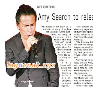 Koleksi Lagu Lawas Download Kumpulan Lagu Amy Search Mp3 Full Album Era 90