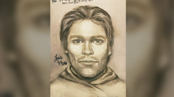 Stormy Daniels releases sketch of the man who allegedly threatened her