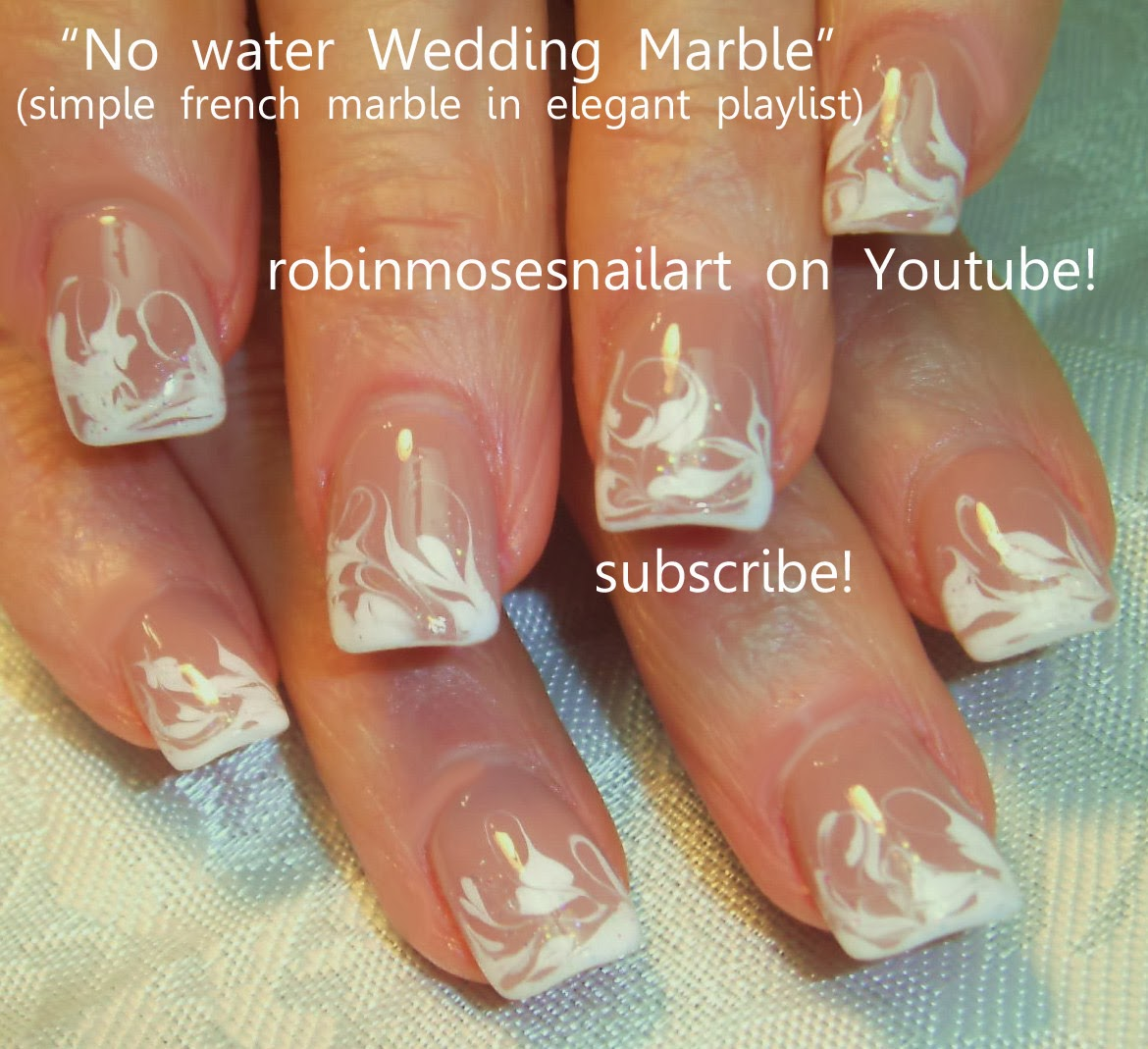 robin moses nail art quotholiday nail artquot quotcute christmas