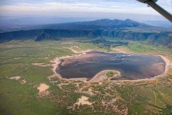 Whores Ngorongoro