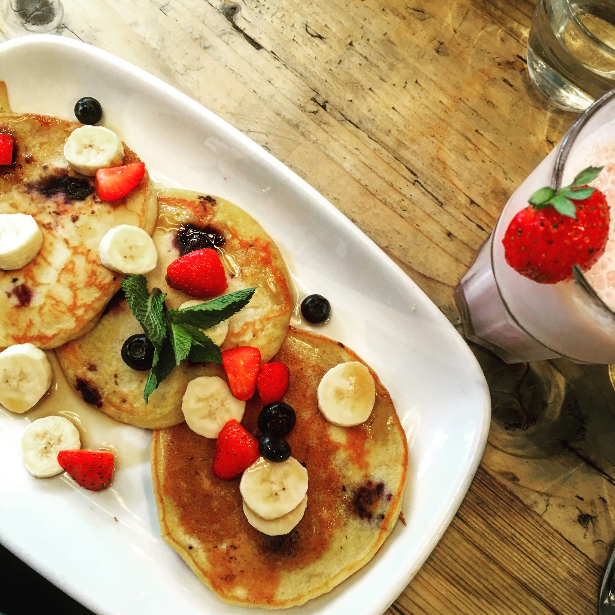 Foodie Discoveries in St Albans