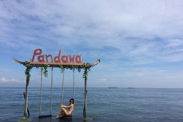 Pantai Pandawa di Bali: Begini Akses, Rute, dan Tiket Masuknya