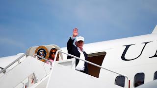 Trump reconoce la victoria de López Obrador en las presidenciales de México
