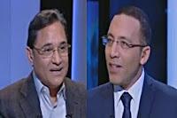 برنامج على هوى مصر 18-1-2017 خالد صلاح و عبد الرحيم على