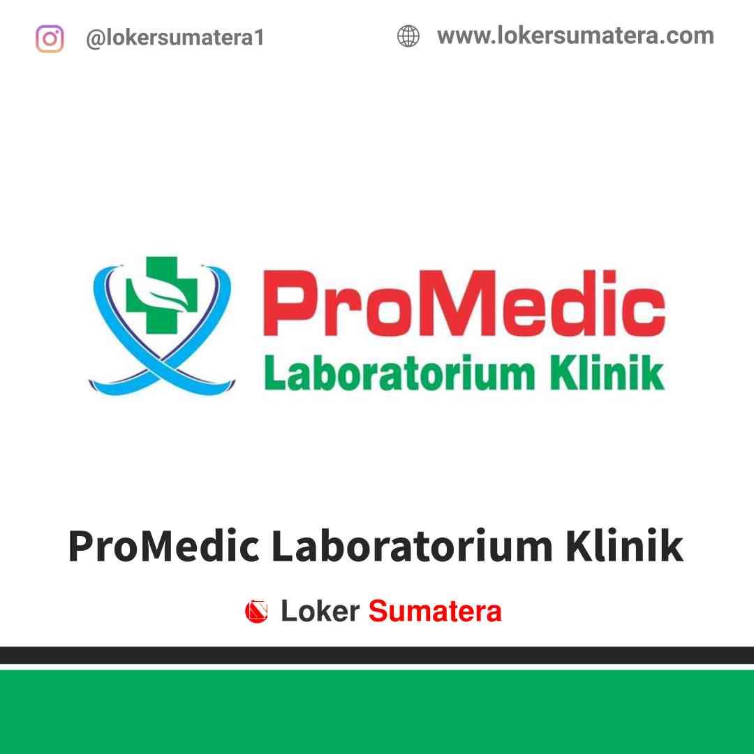 ProMedic Laboratorium Klinik Bangka Belitung