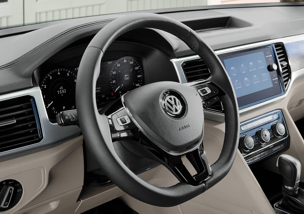 EmichVW Blog: 2018 Volkswagen Atlas For Sale Denver Colorado