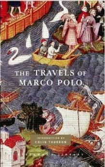 Italophile Book Reviews: The Travels of Marco Polo - Il ...