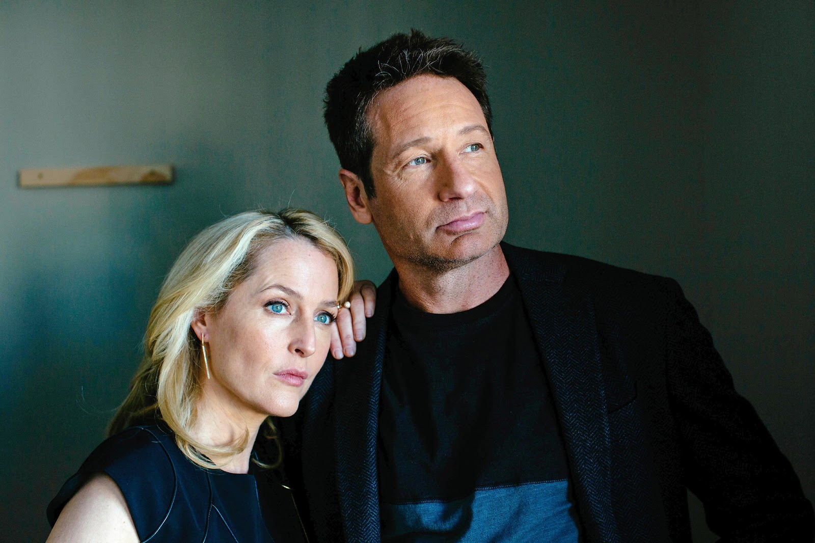 updated list of the xfiles featured stories interviews