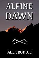 Alpine Dawn by Alex Roddie