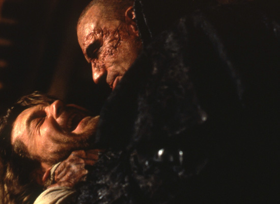 Risultati immagini per mary shelley's frankenstein kenneth branagh