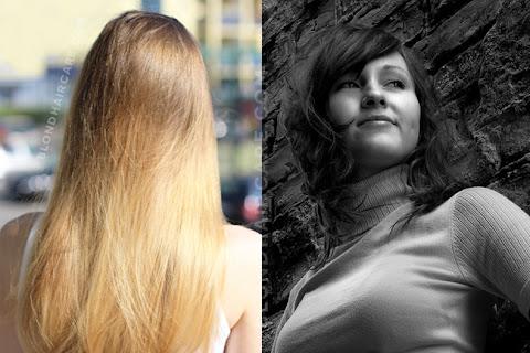 Dlaczego nie chcę wyrównać koloru włosów? - czytaj dalej »