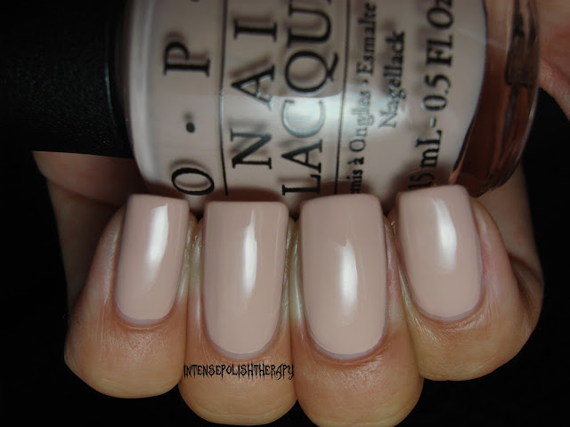 OPI - Tiramisu For Two