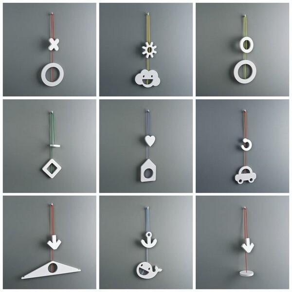 Creative Room Accessories