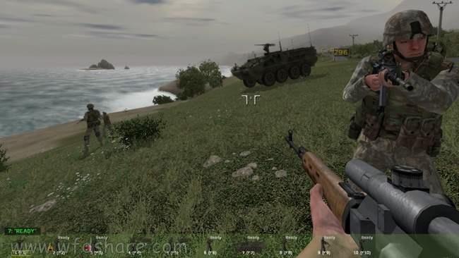 ARMA Armed Assault Edition no buy