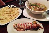 Squidos Restaurant El Nido