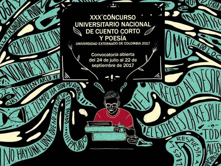 El 22 de septiembre cierra el XXX Concurso de Cuento Corto y Poesía