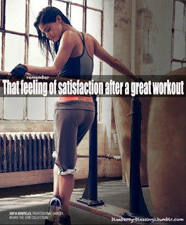 With Fitness, Then You Will Find Health and Life Satisfaction