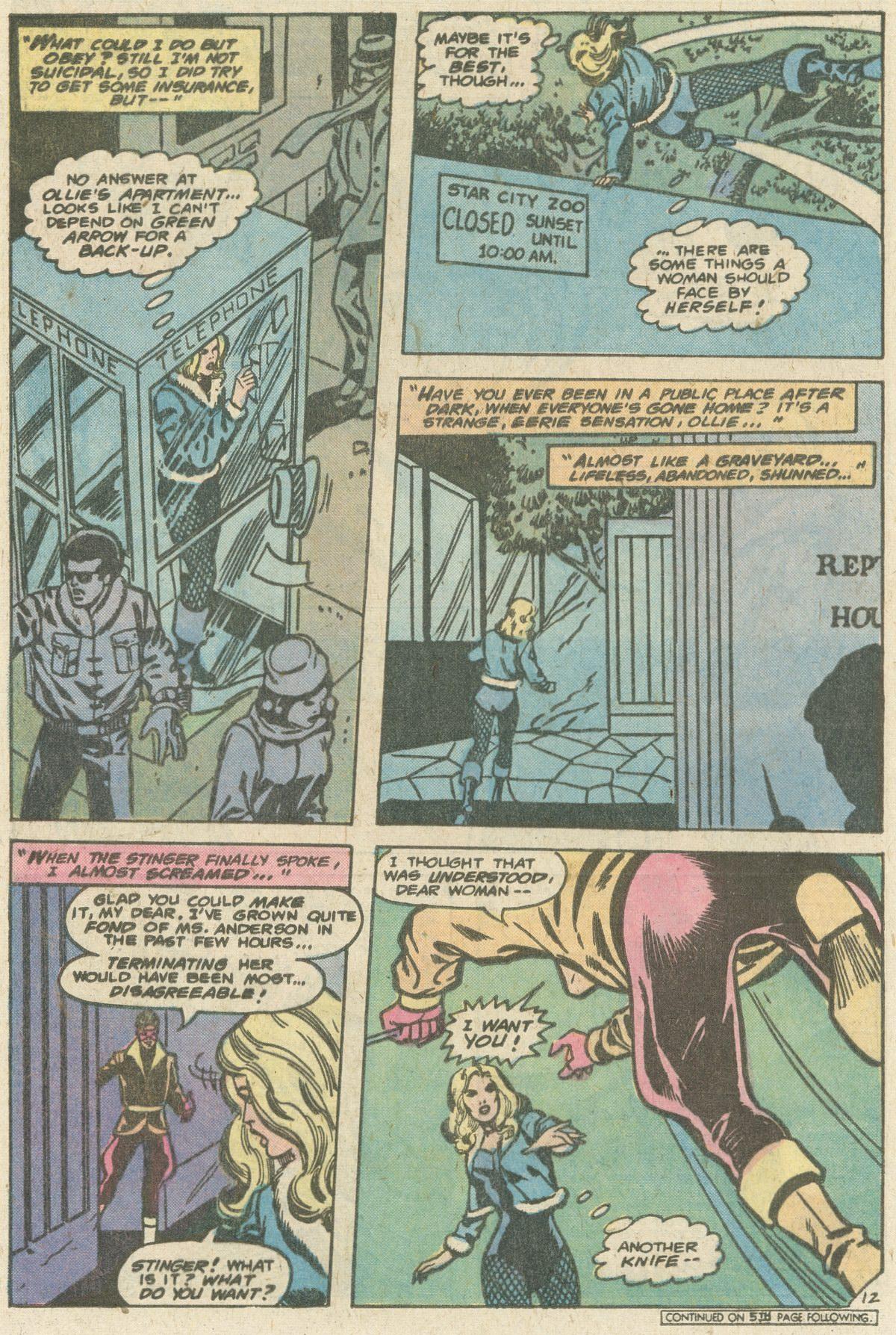 Read online World's Finest Comics comic -  Issue #252 - 41