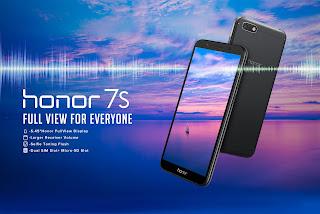 سعر جوال هواوي هونور7 إس Huawei Honor 7 S