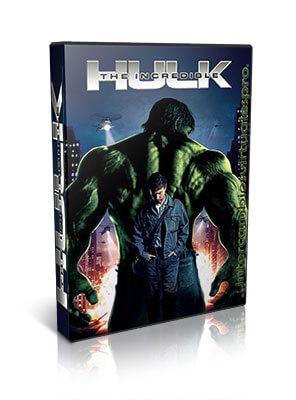 Descargar El hombre Increíble Hulk