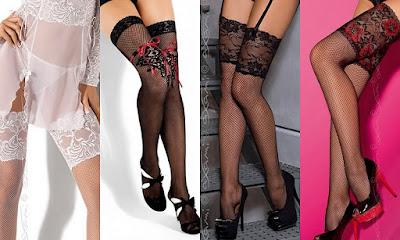Moda en Ropa Interior Masculina y Femenina 2016. Eye Kandee Lingerie
