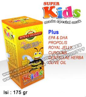 SUPER KIDS NASA Rp.60.000,-