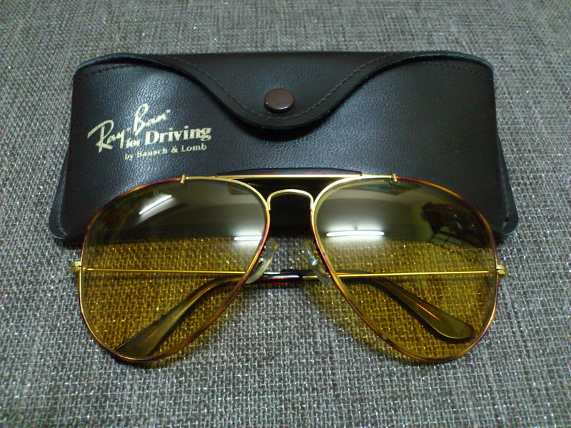 7fca3e4dd43 Vintage Tortuga Ray Ban Frames 62mm