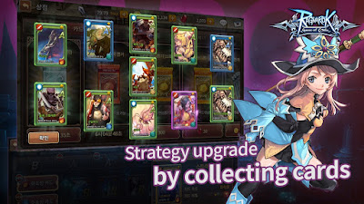 Ragnarok Spear Of Odin  Apk v1.0.10 for Android