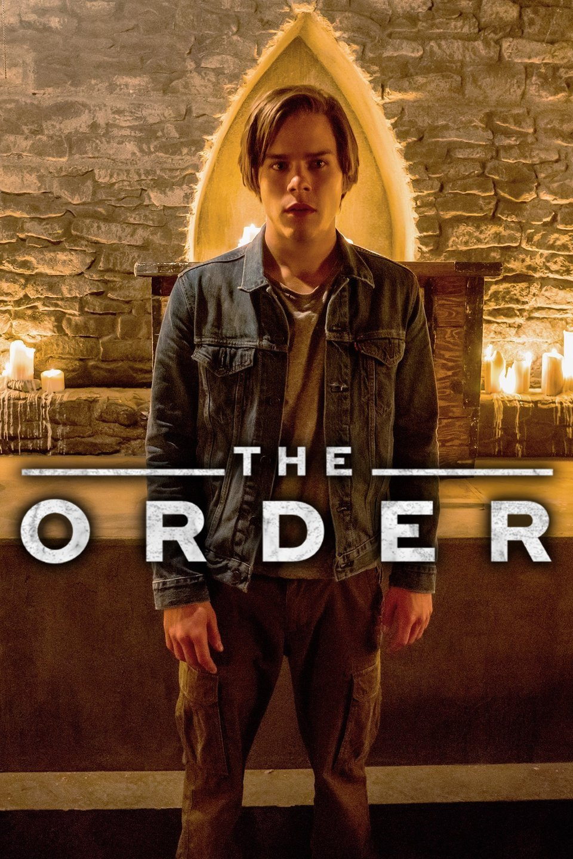 The Order season 1 (2019)