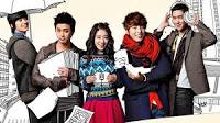 Flower Boy Next Door Drama Korea Terpopuler 2013