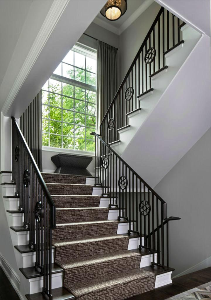 Design of Reinforced Concrete Staircase According to ...