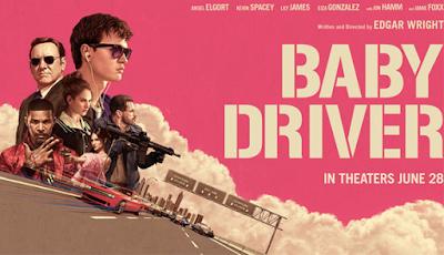 """Daftar Kumpulan Lagu Soundtrack Film Baby Driver (2017)"""
