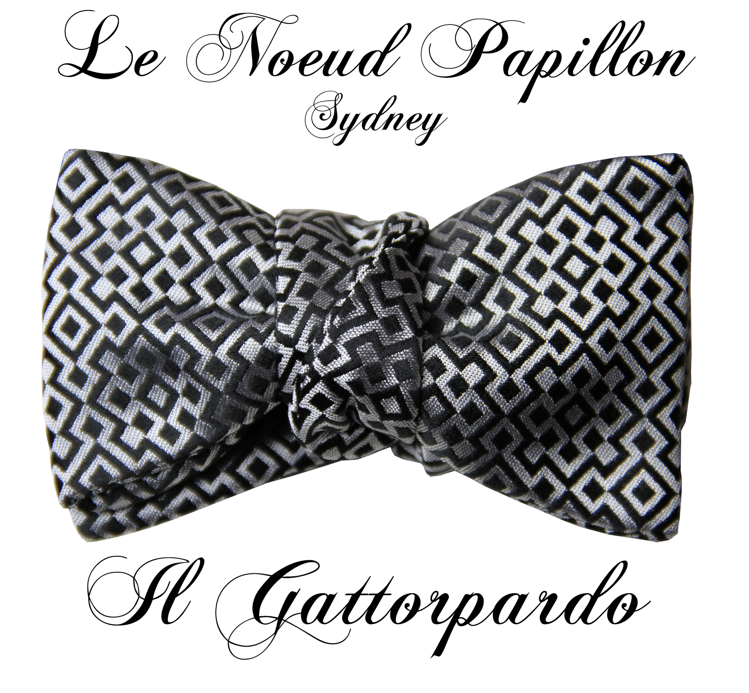 9ef68ae73e954 Le Noeud Papillon Of Sydney - For Lovers Of Bow Ties: July 2011