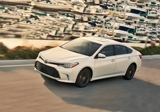 2019 Toyota Avalon Hybrid Specs And Price