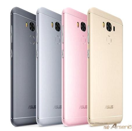 Spesifikasi Dan Harga Asus Zenfone 3 Max ZC553KL