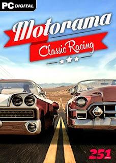 Motorama (PC) 2014