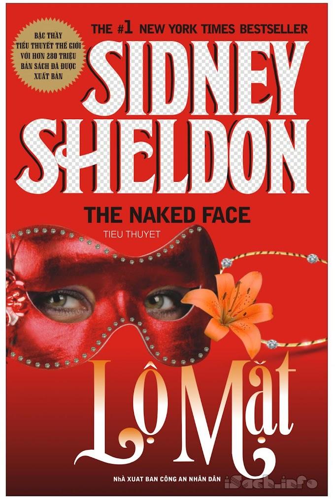 Truyện audio trinh thám hình sự: Lộ Mặt - Sidney Sheldon