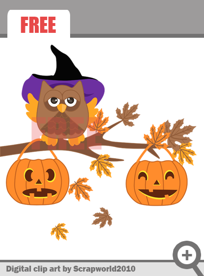 free halloween clip art invitations - photo #20