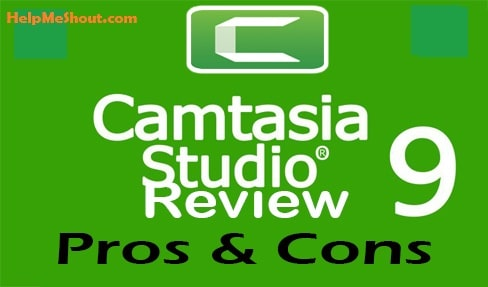 TechSmith Camtasia Studio 9 Review | Pros & Cons