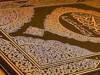 Dosen Liberal Bolehkan Menginjak Quran, Bungkam Saat Dibantah Mahasiswanya