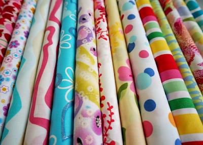 contoh kain katun jepang